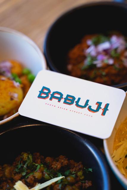 Catering Babuji
